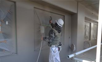 外壁・内装塗装工事