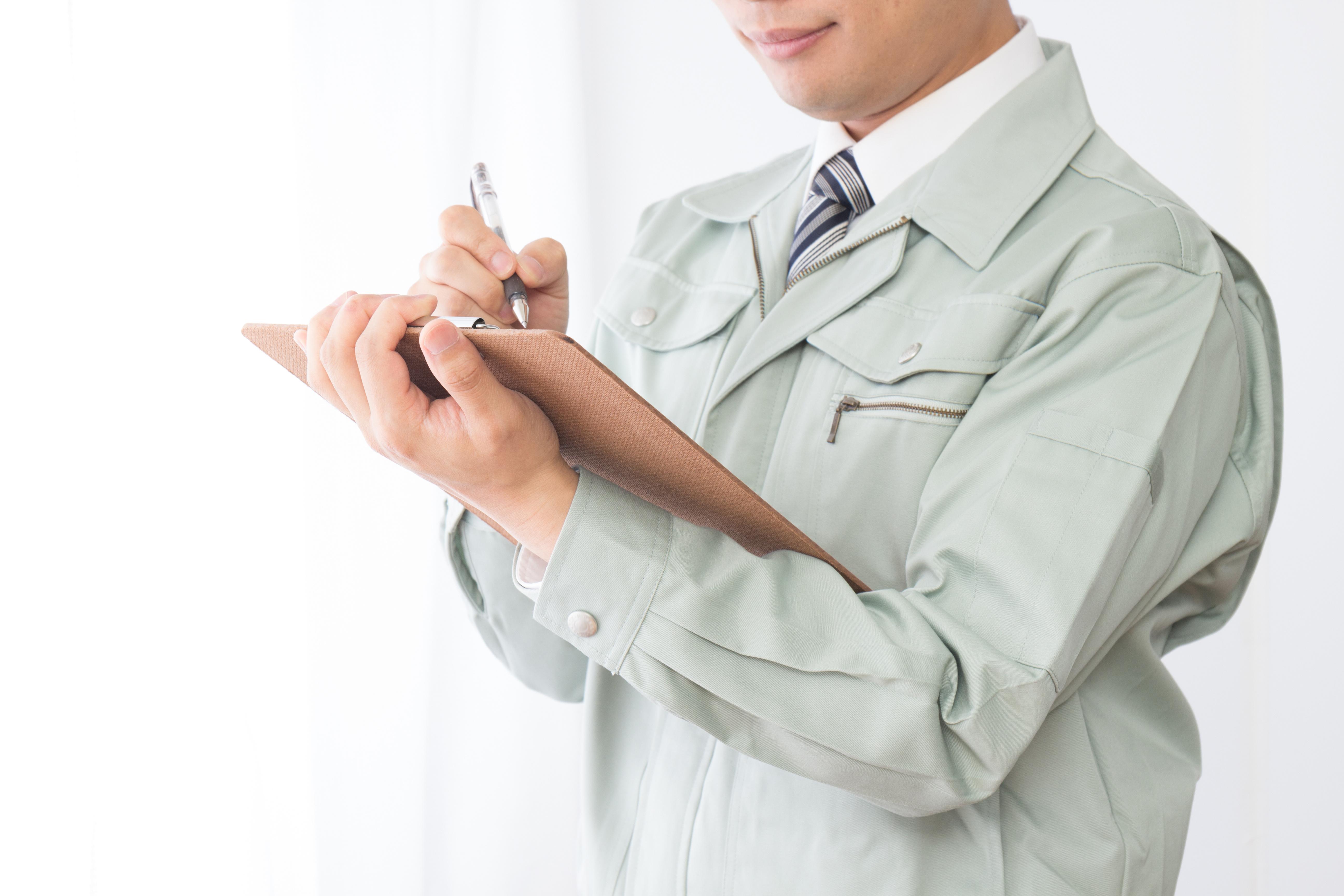 高い施工品質を実現する外壁塗装業者の特徴