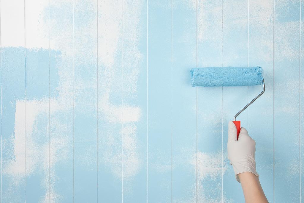 外壁塗装でもたらされる効果のいろいろ