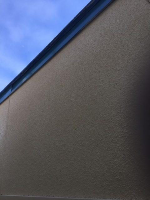 中学校体育館 塗装工事