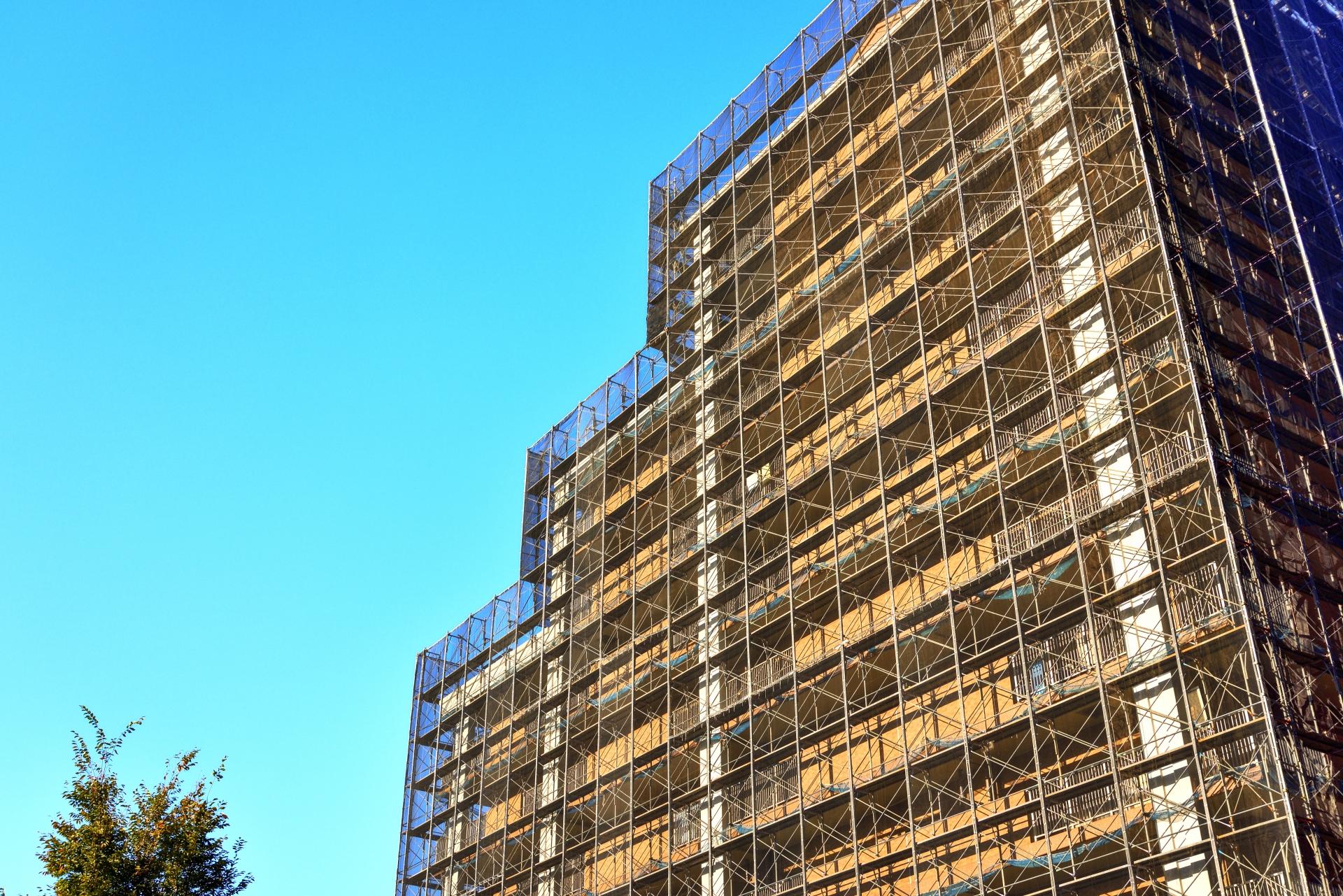 把握しておきたい大規模修繕工事のトラブル原因と対処法