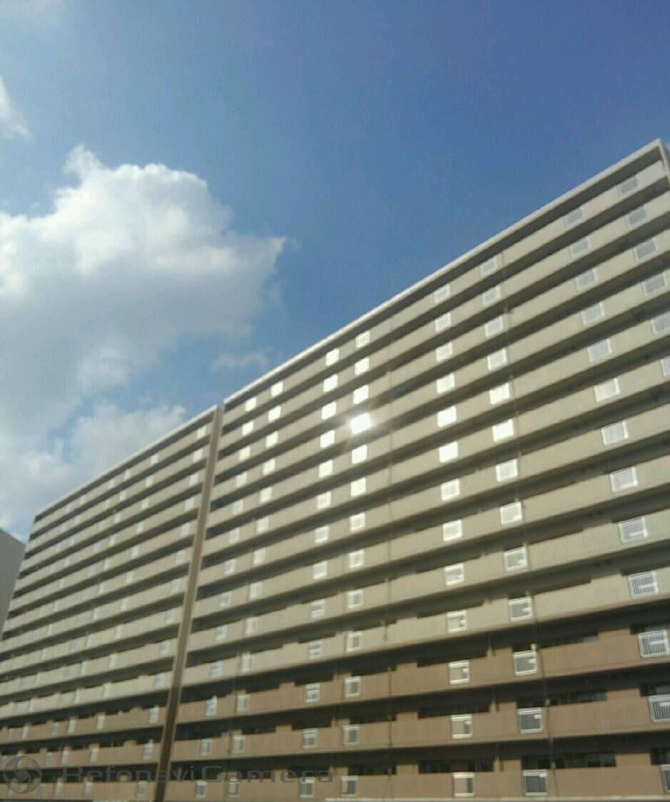 堺市北区 外壁塗装工事