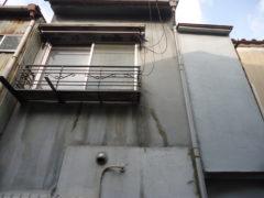 大阪市平野区 外壁塗装