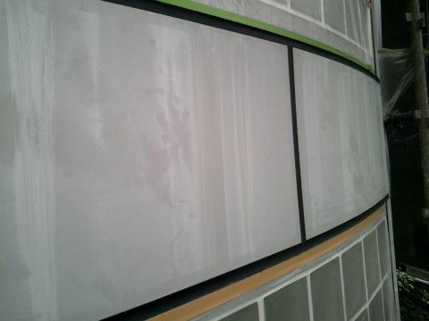 堺市北区 大規模修繕 外壁塗装