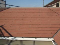 堺市 屋根塗装
