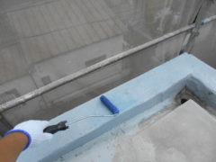 堺市 中区 屋上防水工事
