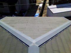 和泉市 屋根塗装
