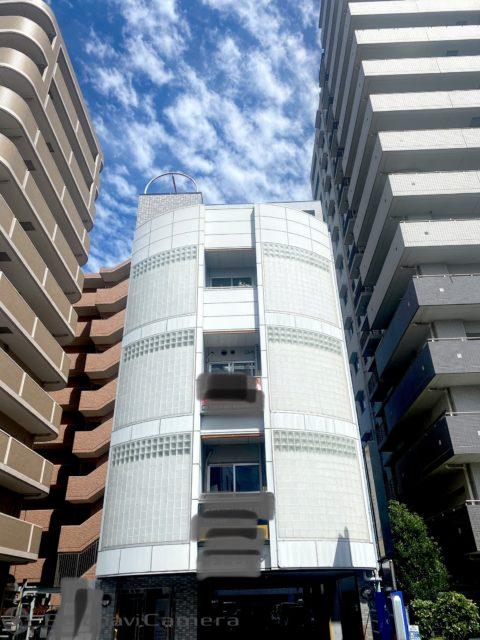 堺市北区 外壁大規模修繕工事