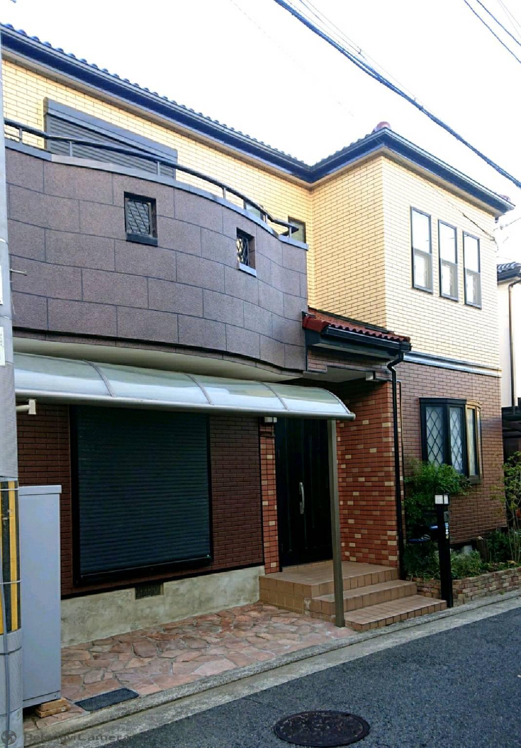 堺市外壁塗装