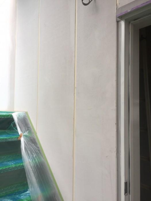 外壁・内装建具塗装工事3