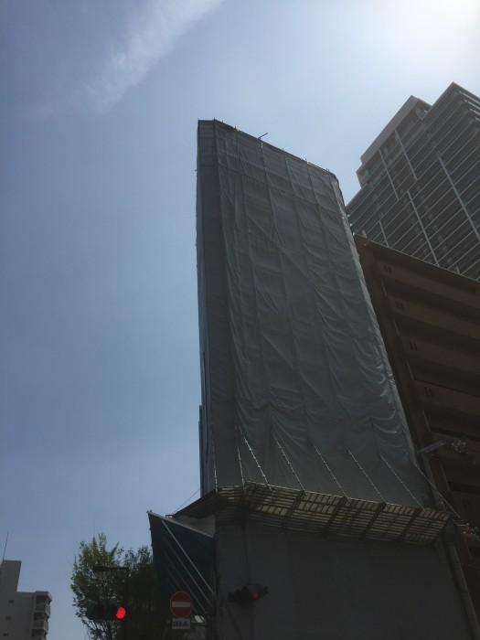 外壁・内装建具塗装工事5