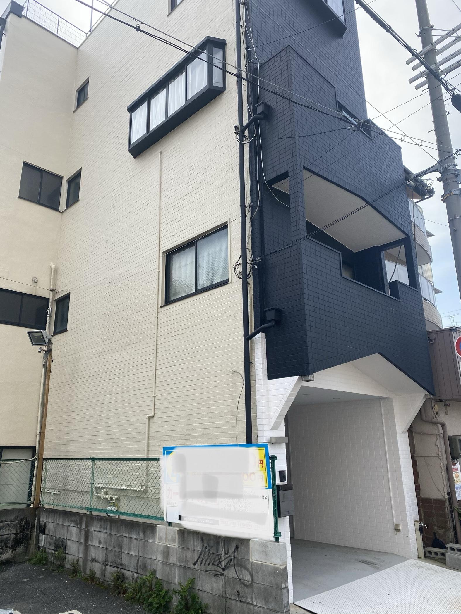 大阪市旭区リフォーム工事