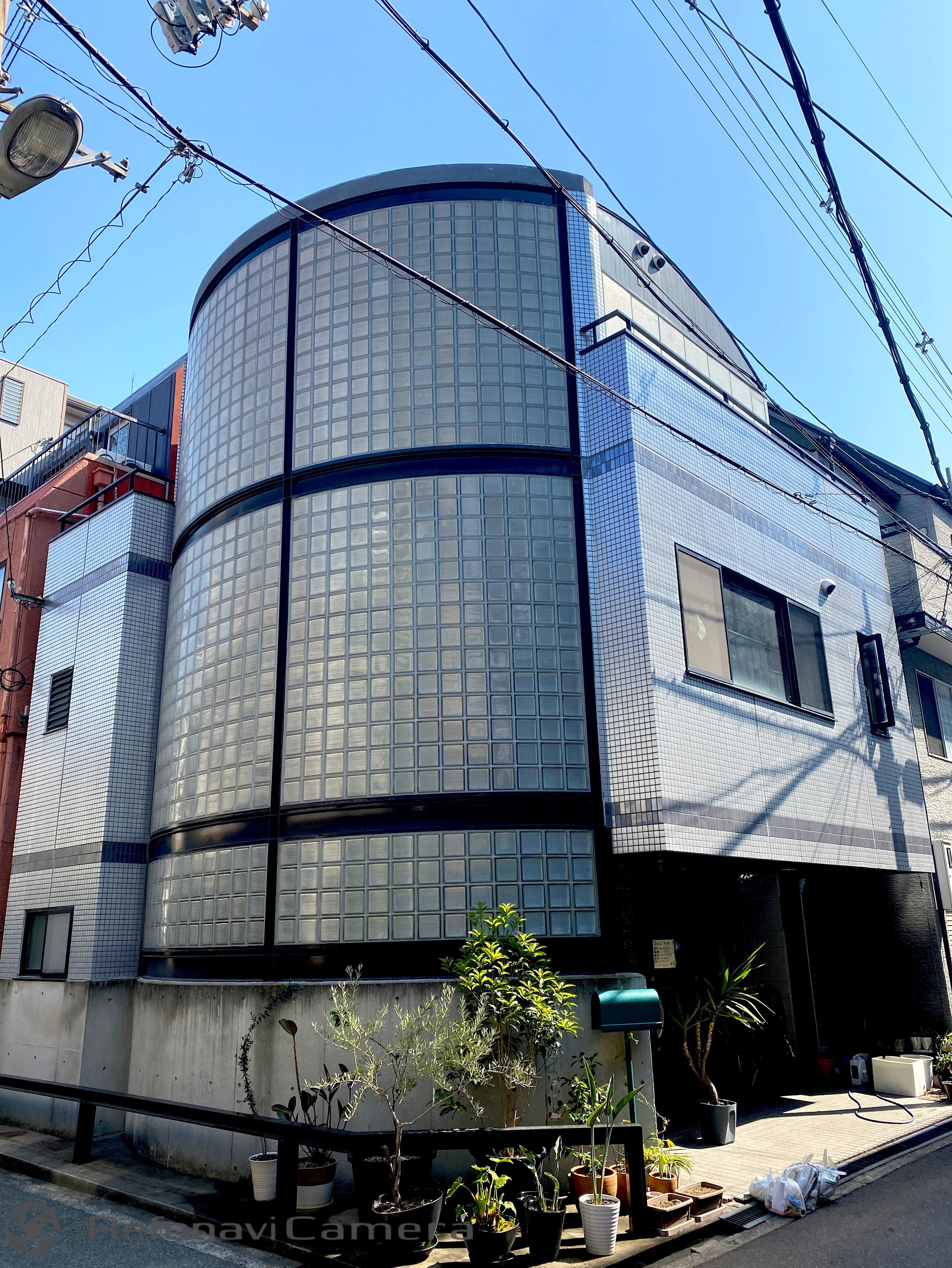 大阪市天王寺区 防水工事