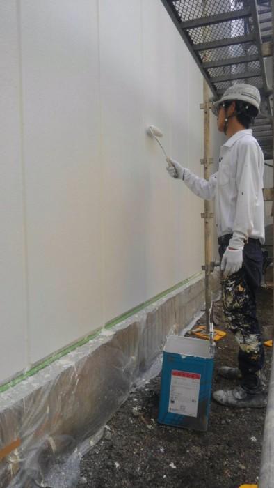 株式会社 泉 外壁塗装