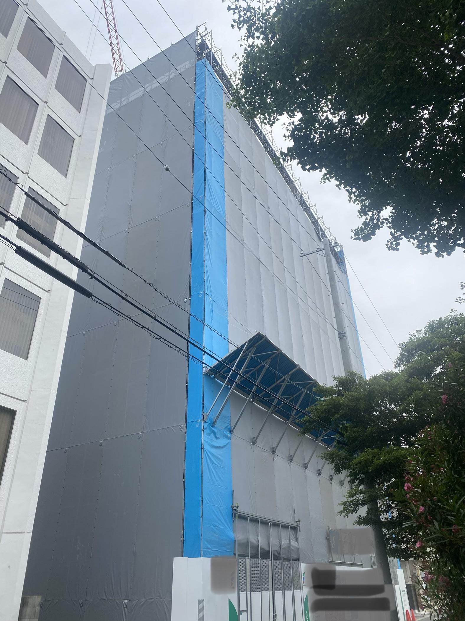 和歌山市 外壁塗装