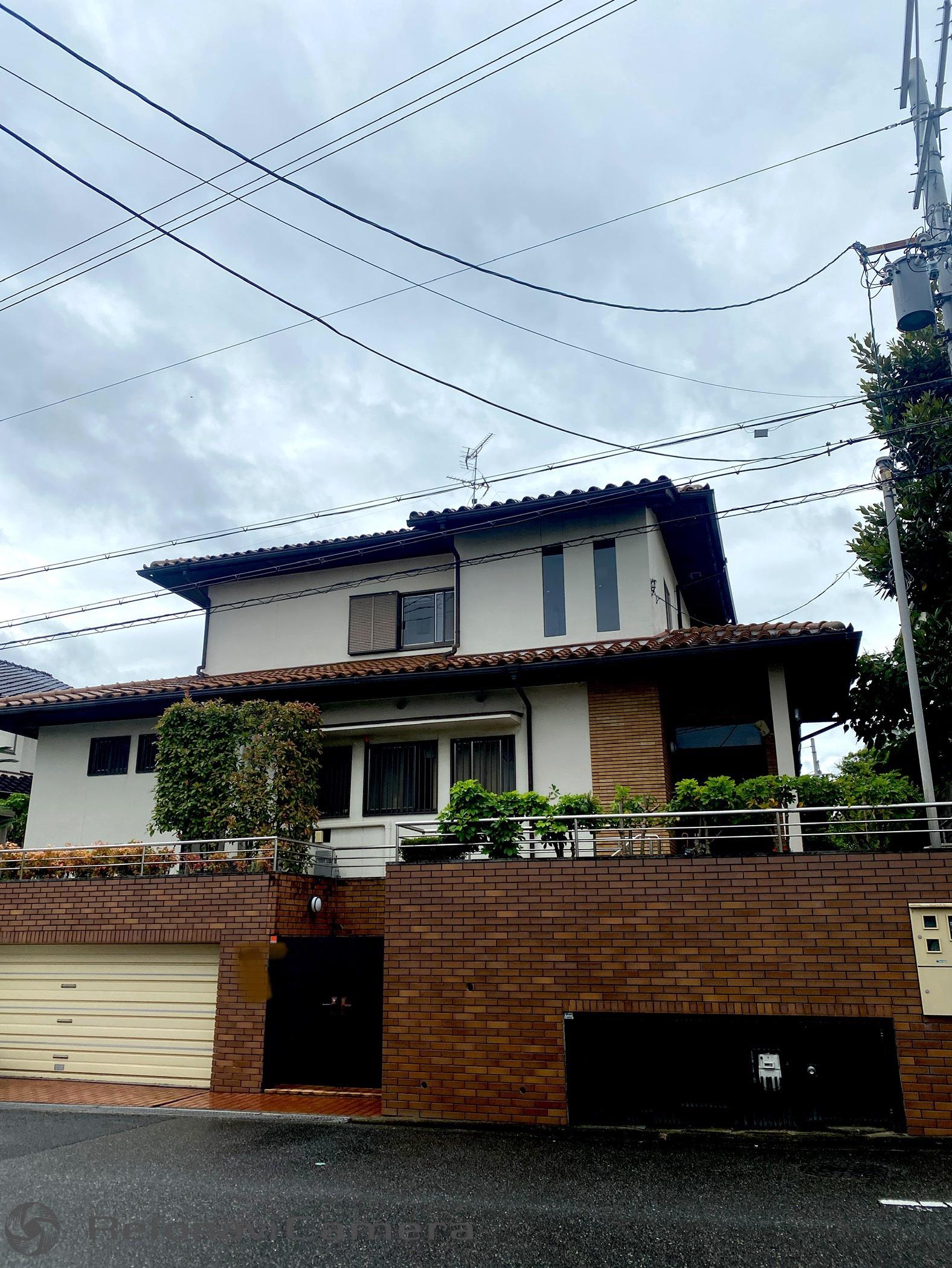 堺市南区 防水工事