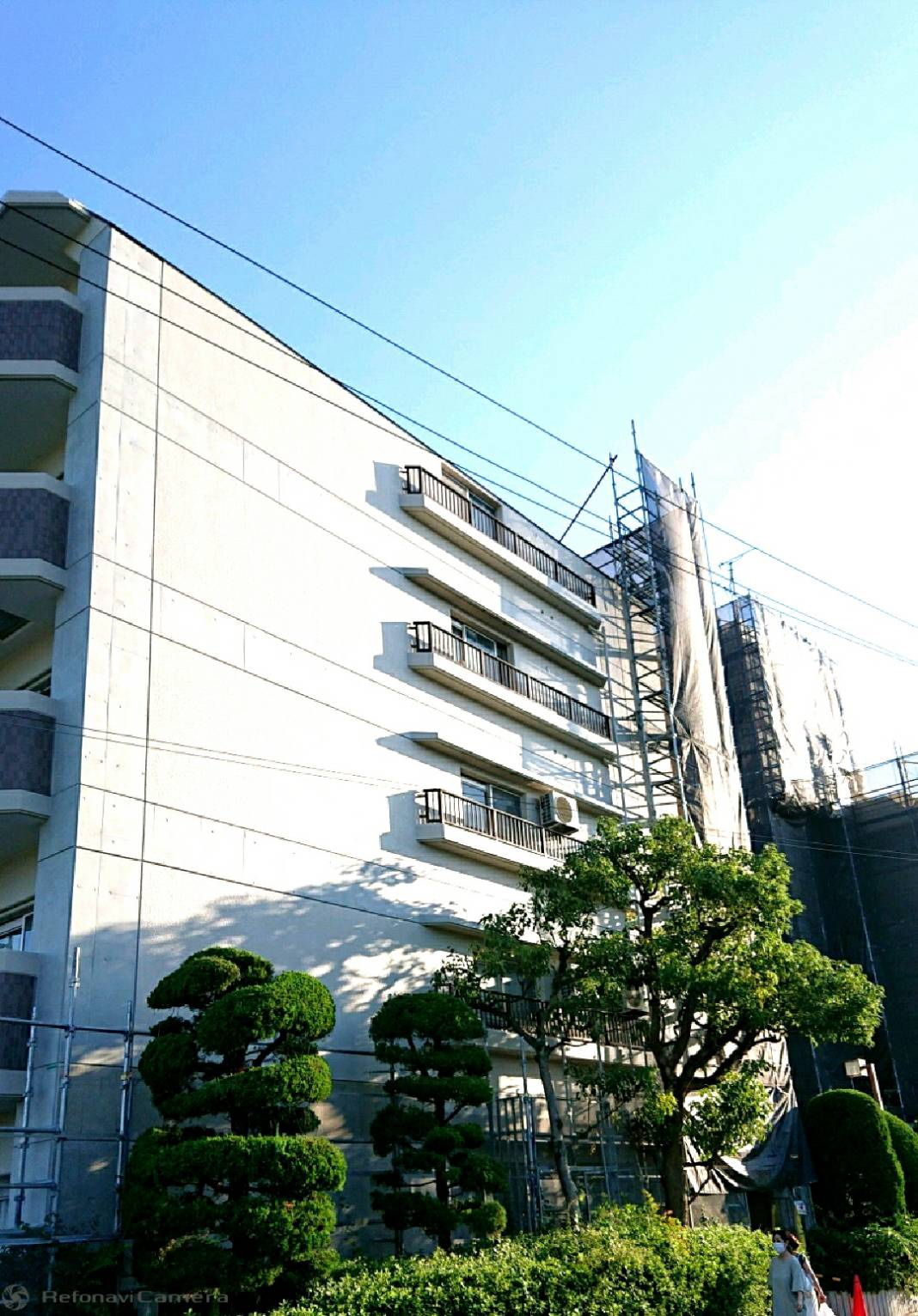 奈良県奈良市大規模修繕工事