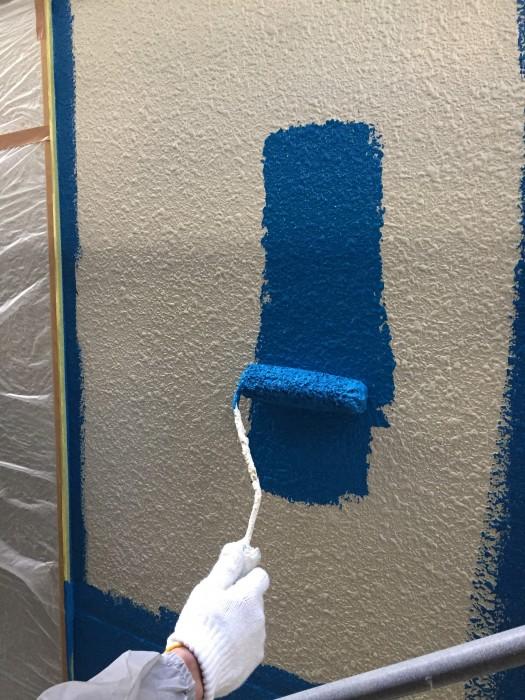 堺市塗装工事