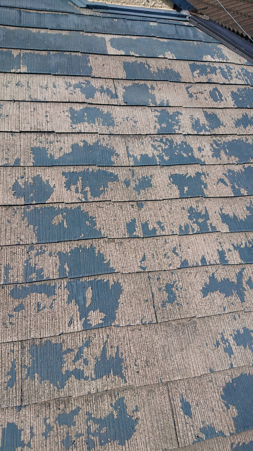 堺市中区 屋根塗装