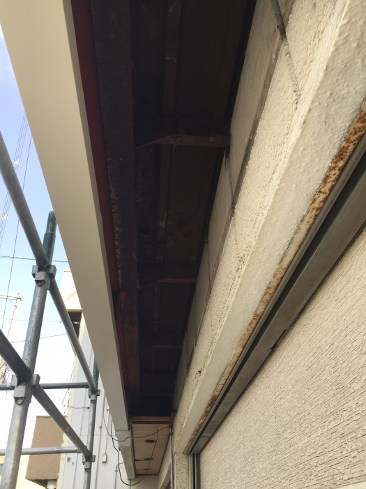 堺市 リフォーム 外壁