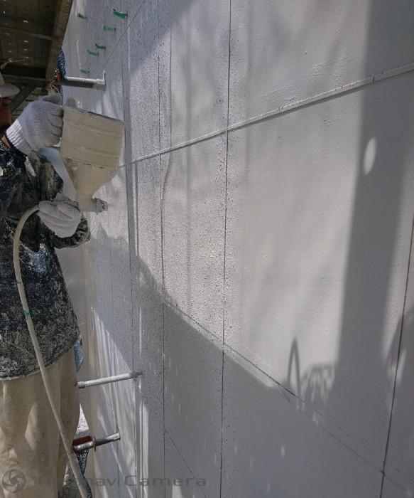 大阪市 西区 外壁塗装