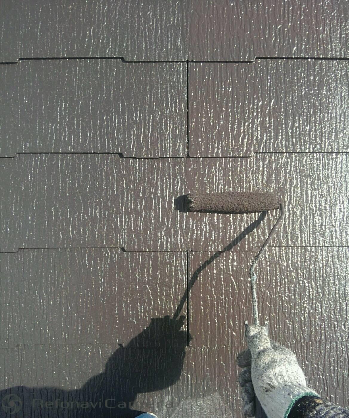 堺市外壁塗装 技術概要