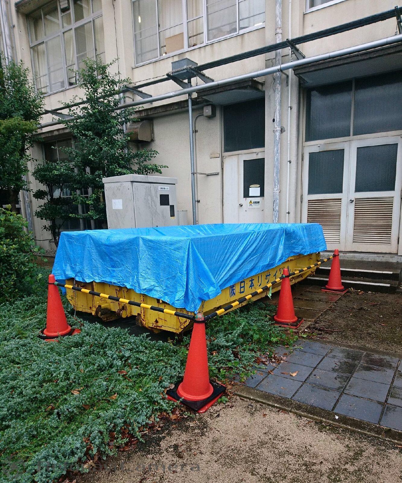 堺市西区 屋上防水