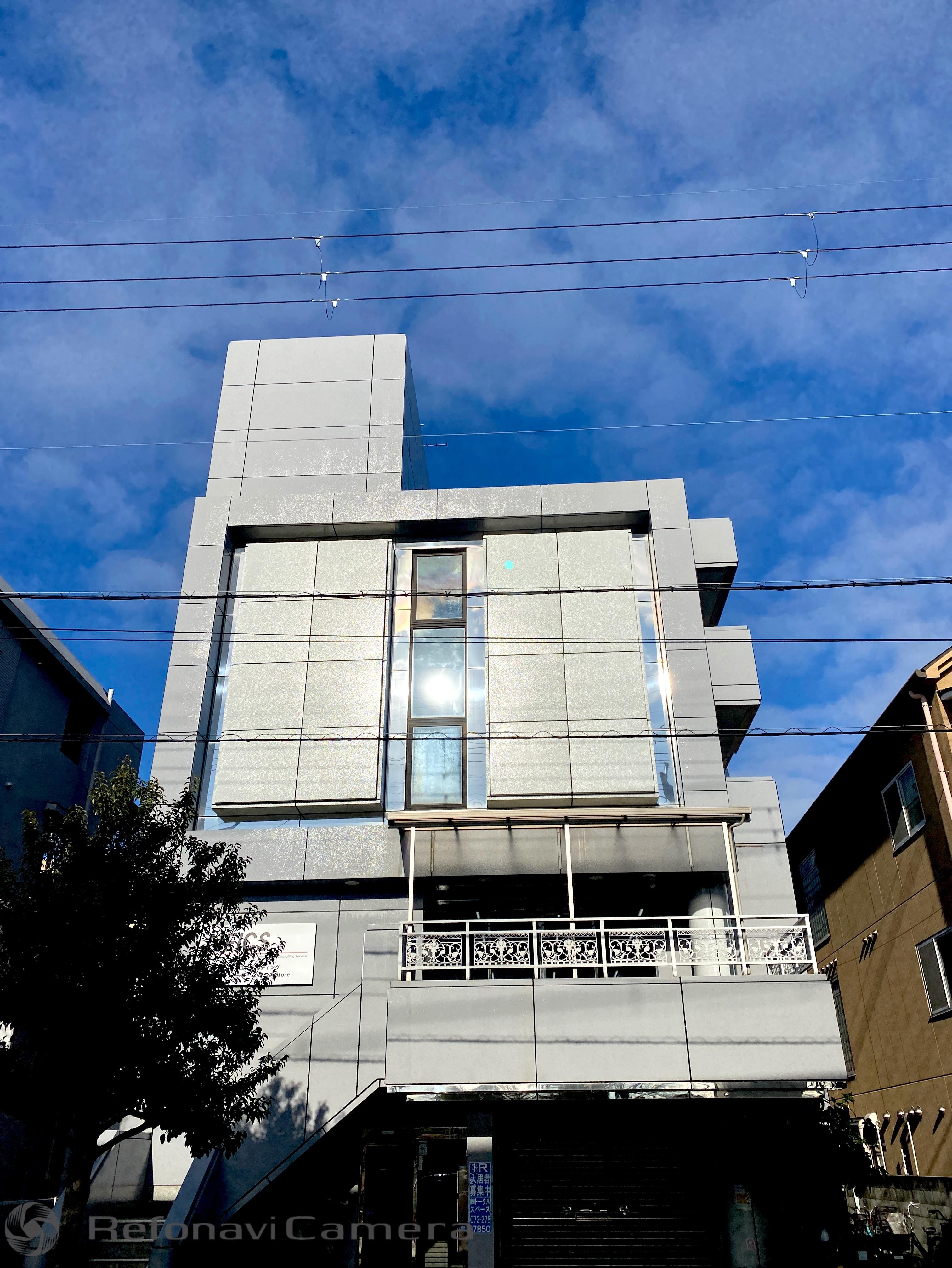 堺市中区 テナントビル大規模修繕工事