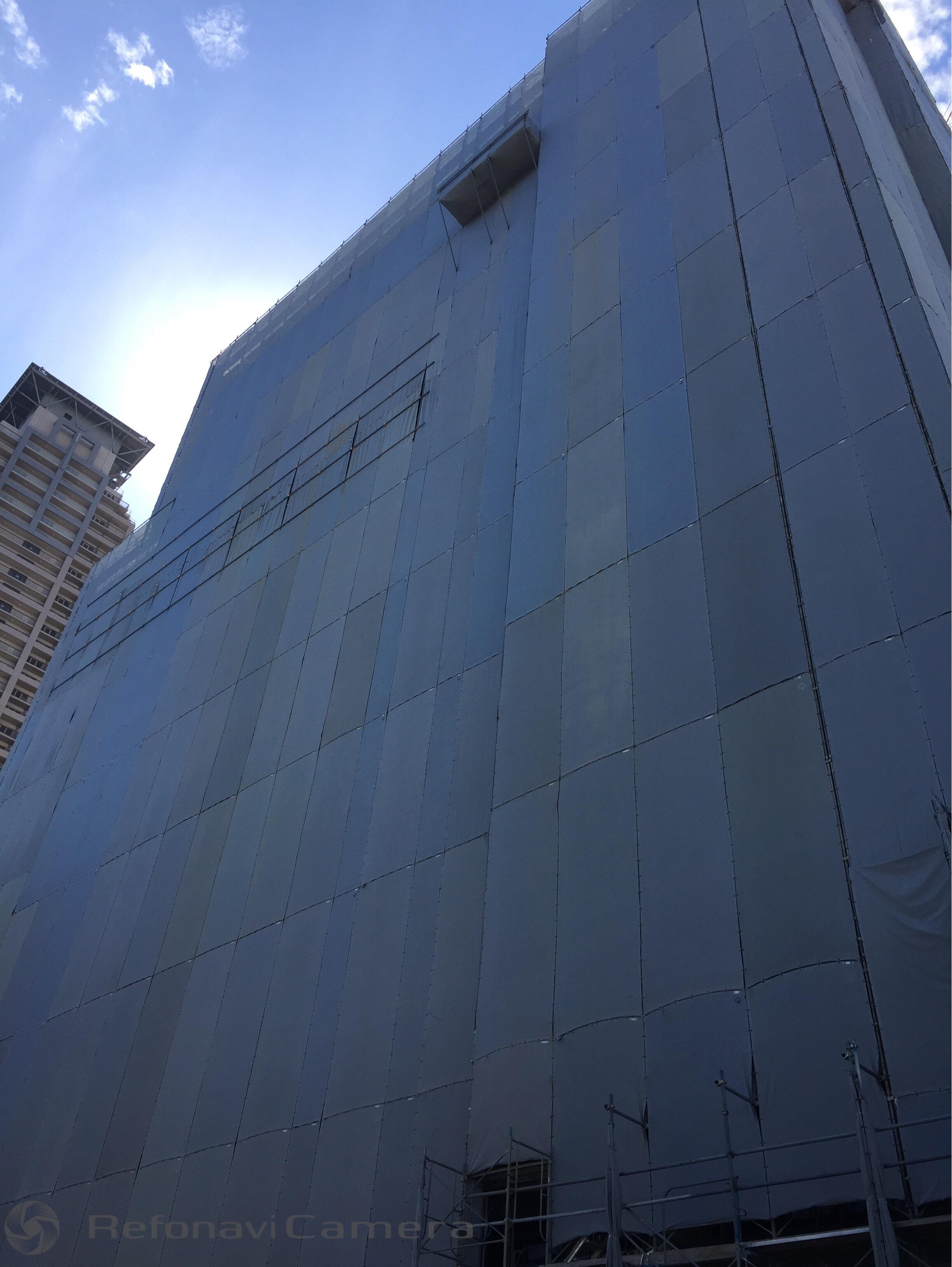 堺市堺区 外壁塗装