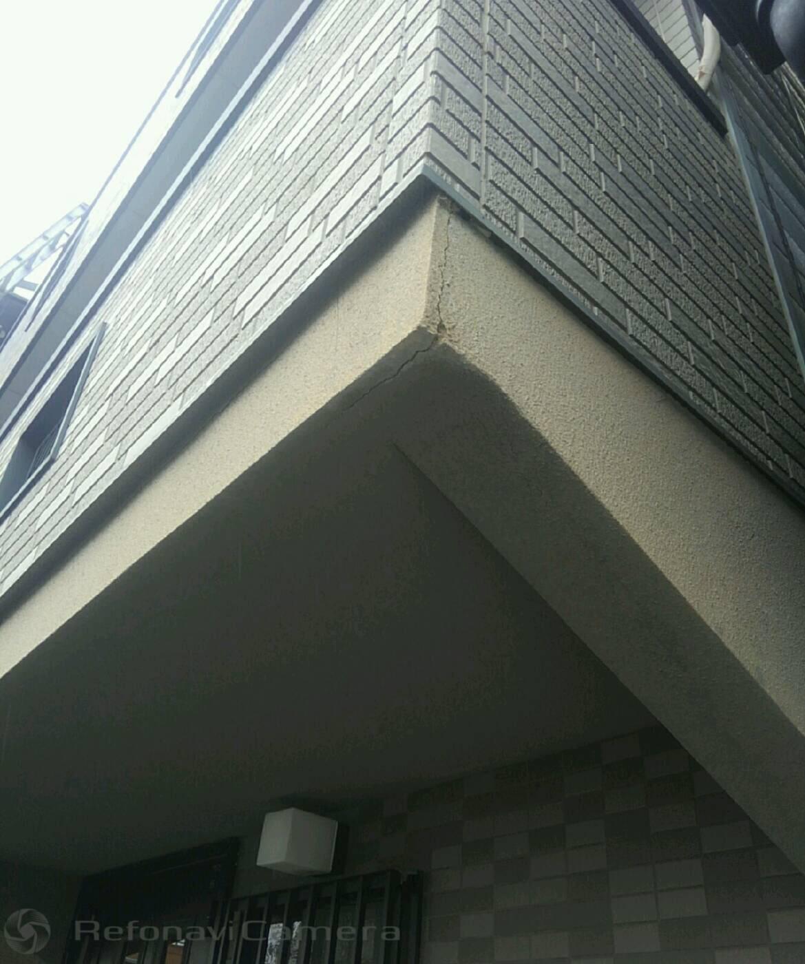 茨木市 外壁塗装工事