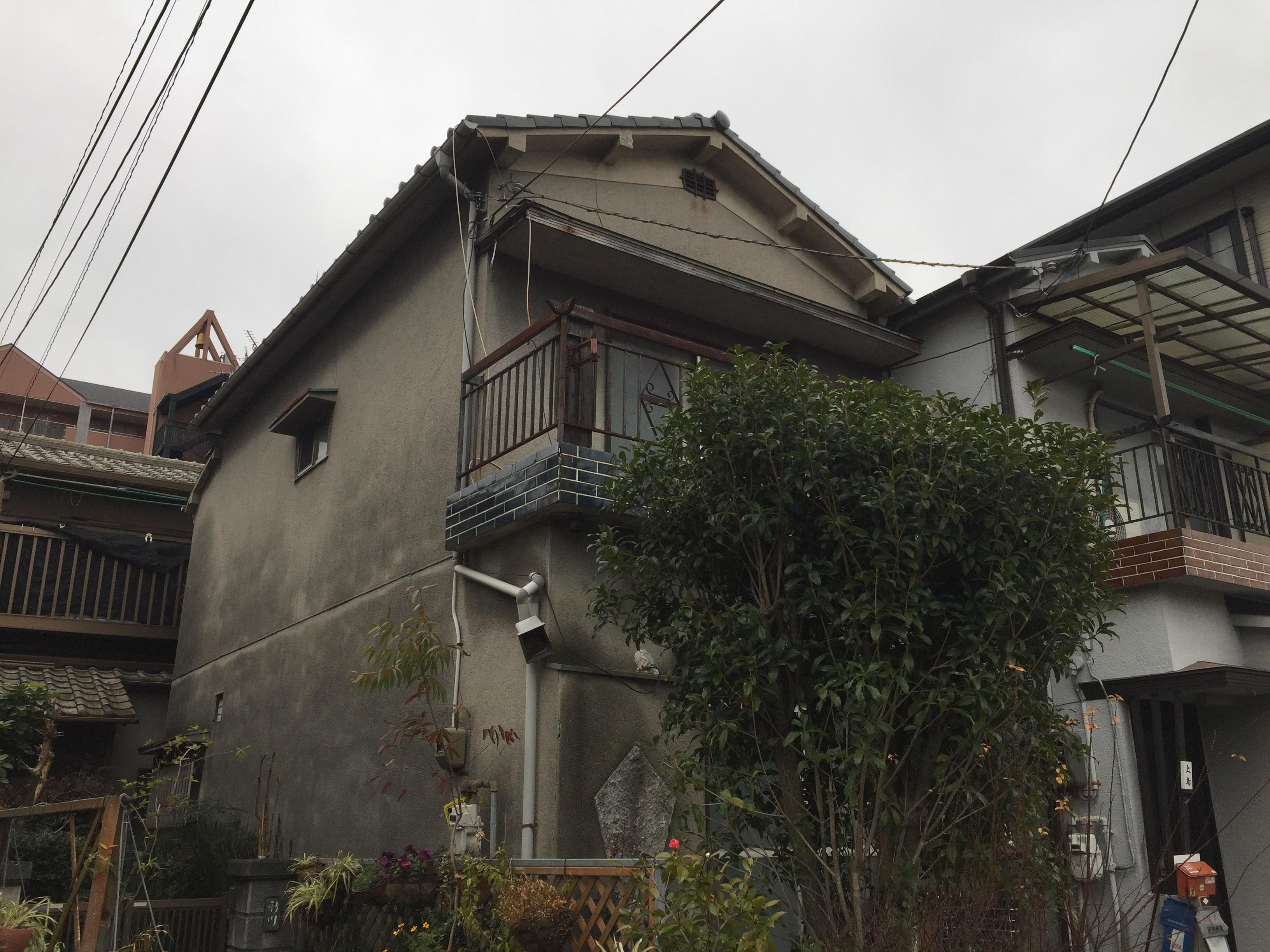 堺市北区 総合リフォーム工事