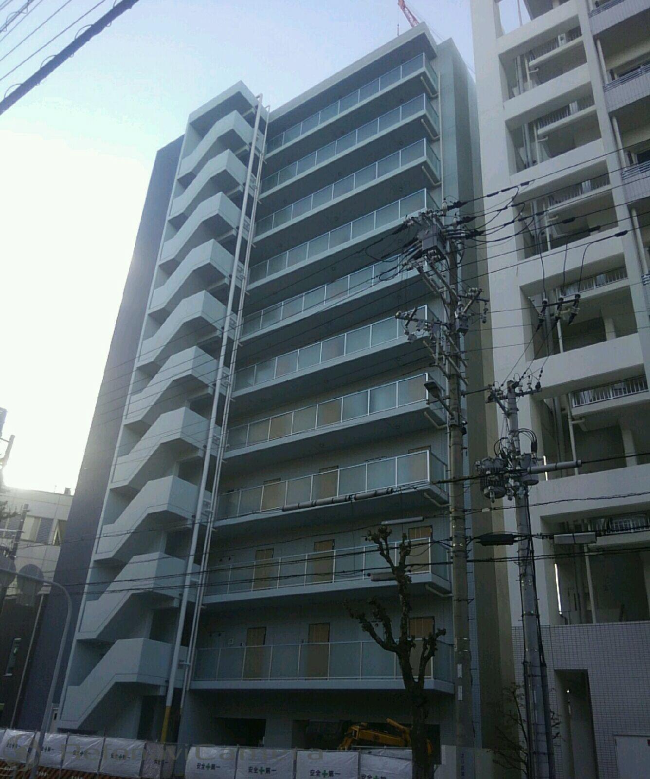 大阪市淀川区 外壁塗装