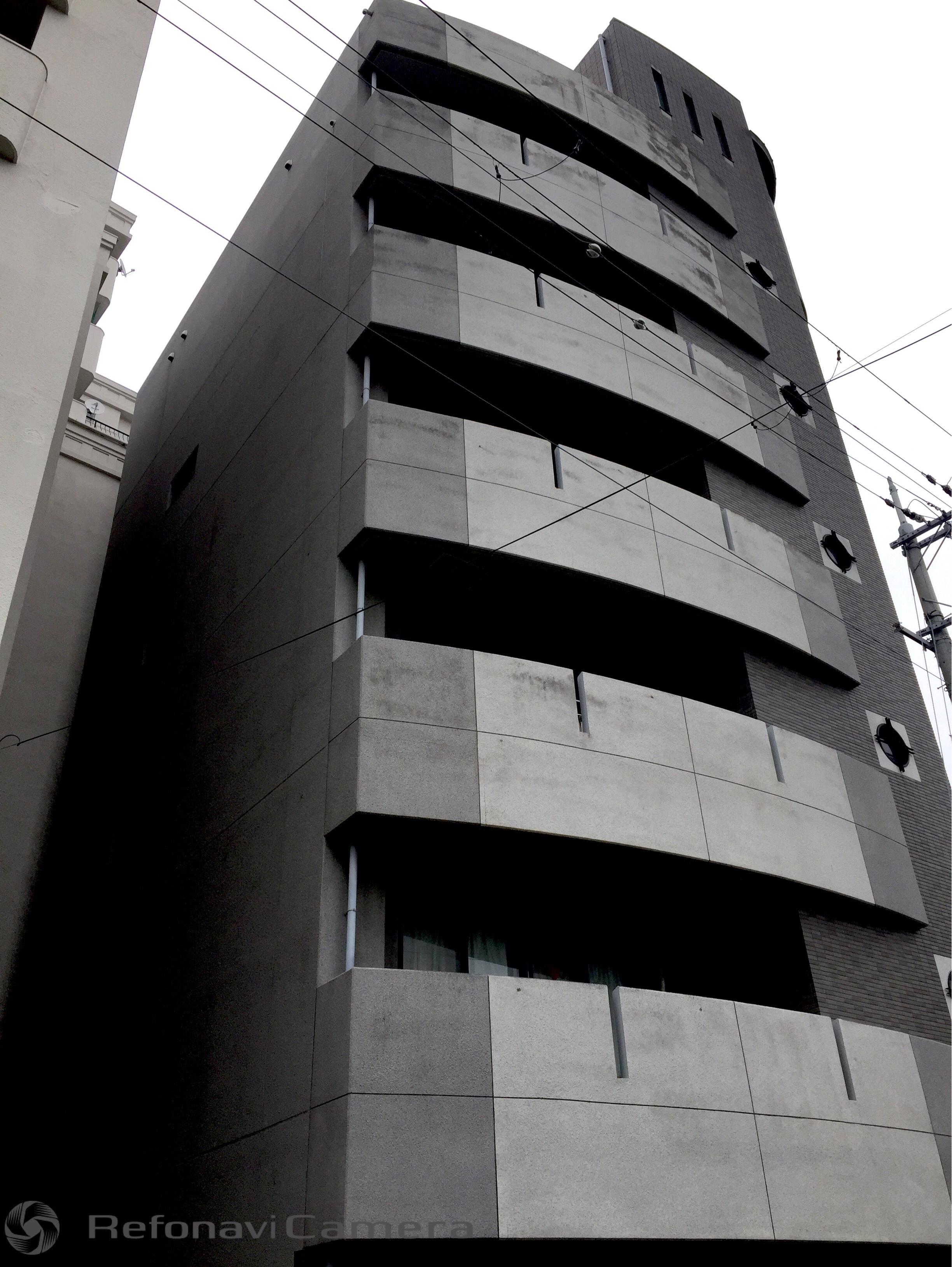 大阪市 大規模修繕外壁塗装工事