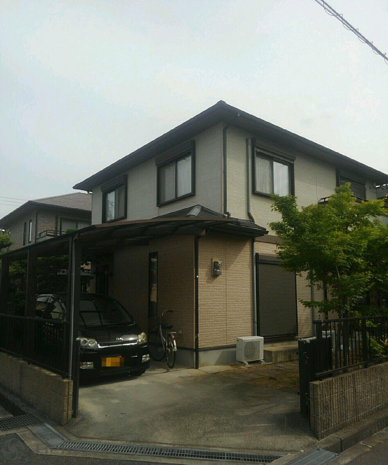 泉佐野市 外壁塗装 屋根工事