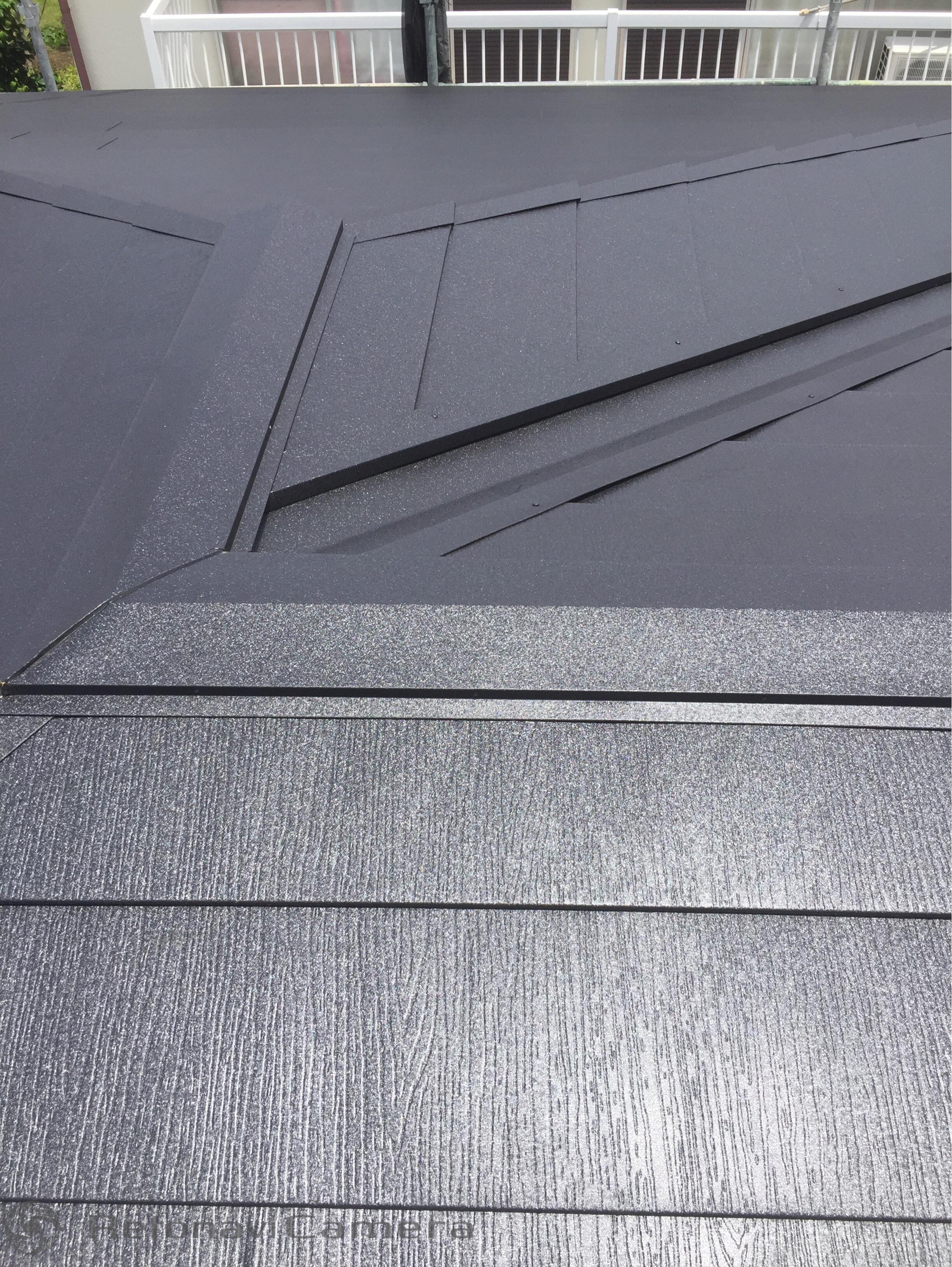 阪南市 外壁塗装 屋根工事