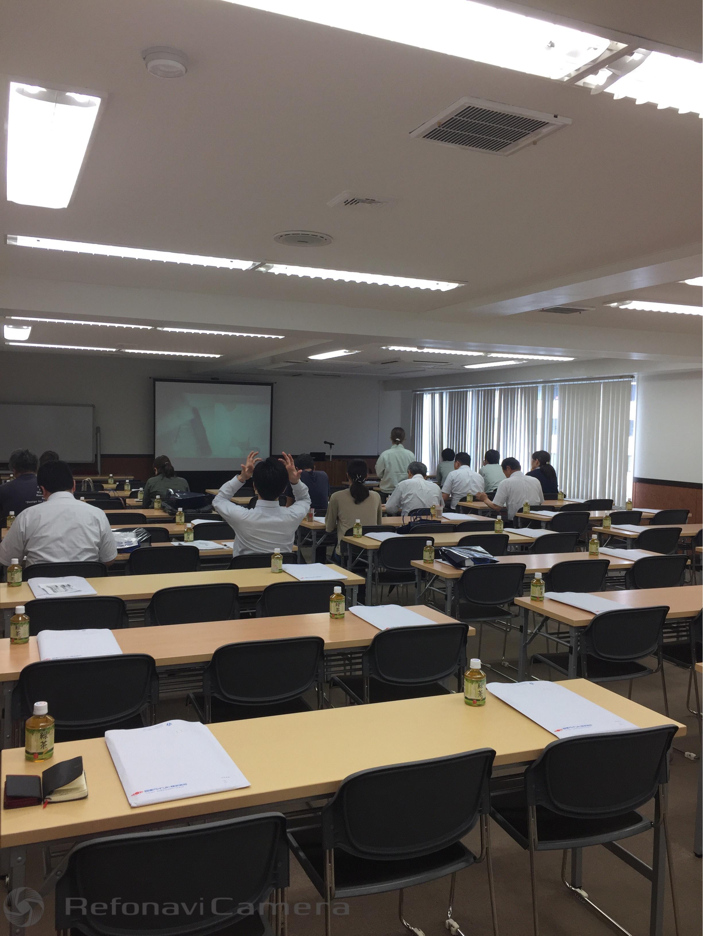 2019年 日本ペイント リフォームセミナー