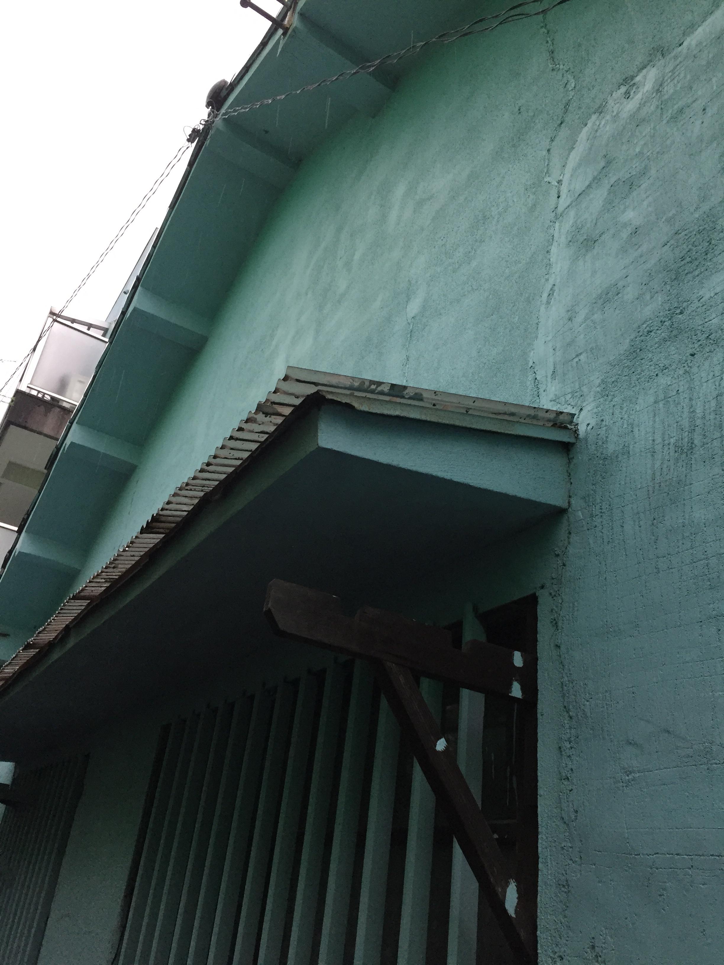 堺市中区外壁塗装